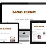 rachelzarrow.com - The Chase Design - Rachel Zarrow