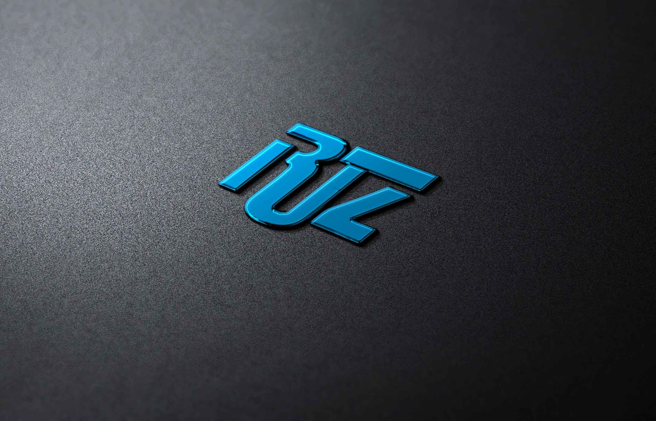 Rachel Zarrow Logo - The Chase Design